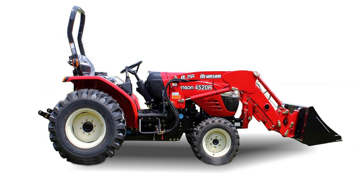 Branson Tractors 4520R