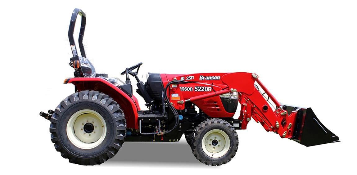 Branson Tractors 5220R
