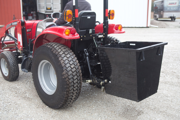 CaseIH LoaderAccessories 2019