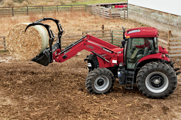 CaseIh GrappleBuckets