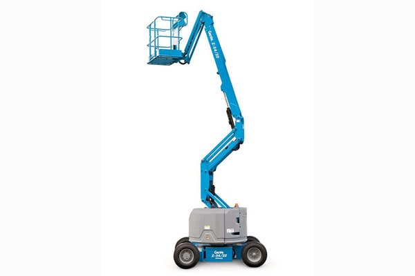 Genie Electric Bi Energy Lifts min
