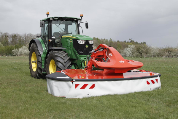Kuhn MowerCond A 2019