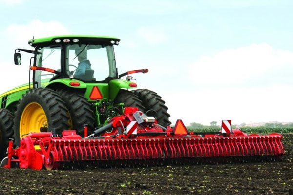 Kuhn Secondary Tillage min
