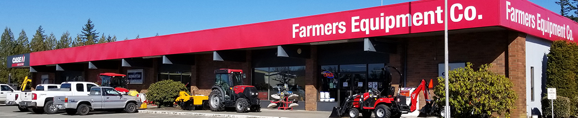 Farmers Equipment Company in Lynden, WA