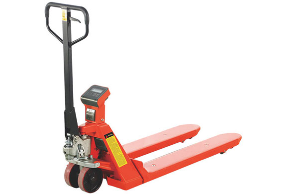 Noblelift Scale Pallet Trucks Series