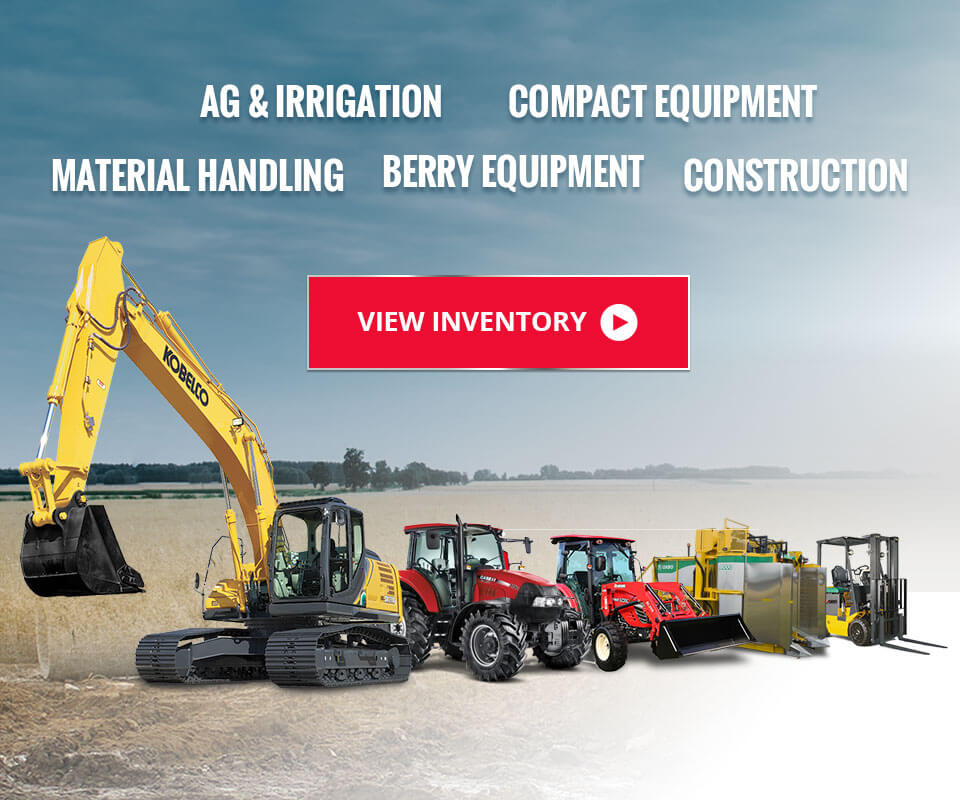Farmers Equipment Company Tractors, Forklifts, Harvesters