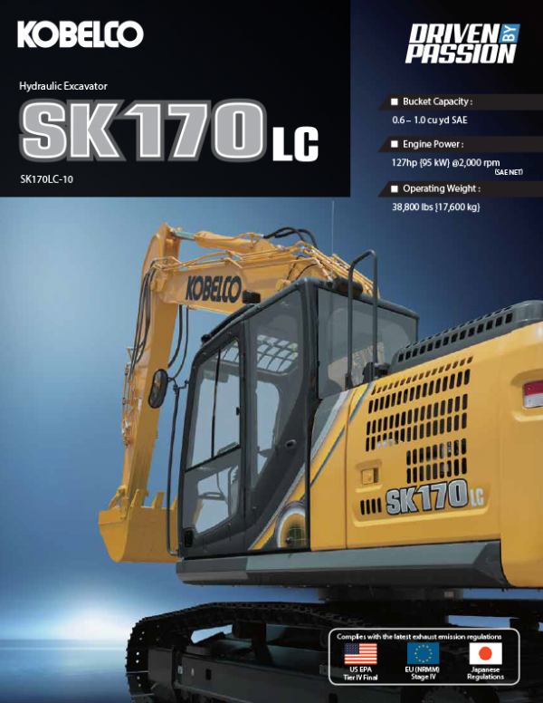 SK170LC-10